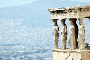 Incentive in Athens Classic Greek Architecture