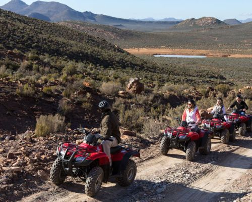 south africa on quad bikes teambuilding south africa