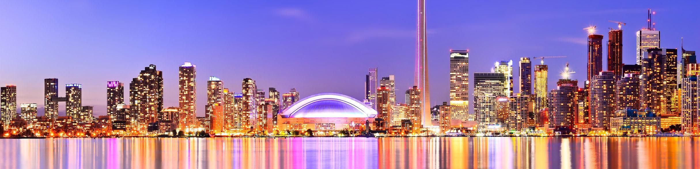 Destination Management Company Toronto