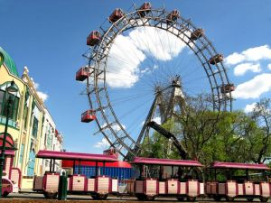 program idea vienna ferris wheel