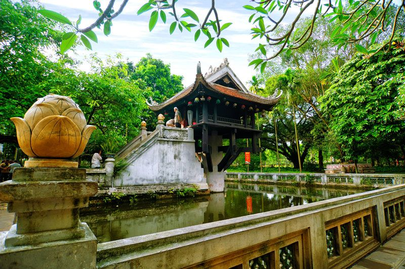 dmc vietnam for leisure and incentive travel