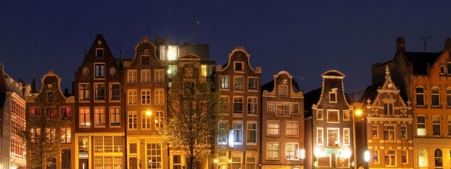 Destination Management Company Amsterdam