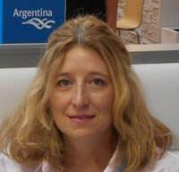 Araceli di Meglio Passion for Events DMC Buenos Aires