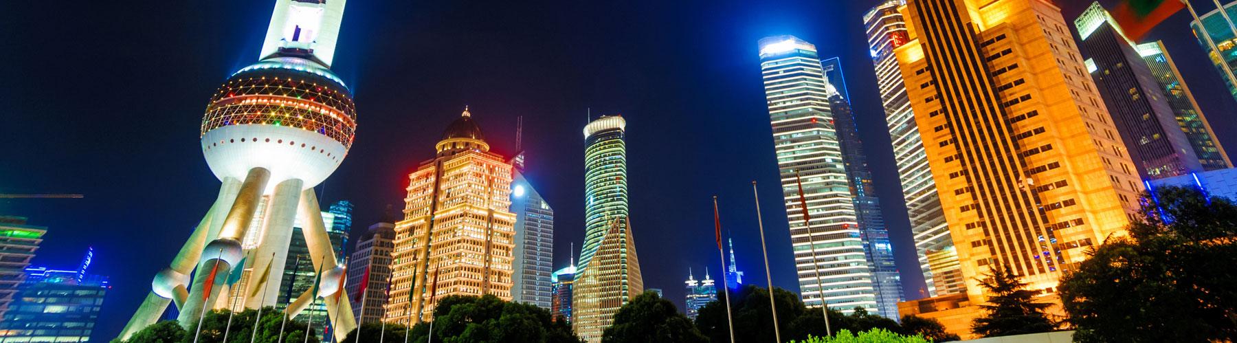 New flights Atlanta-Shanghai