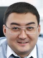 Farkhad Rasulev
